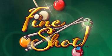 Windows Mobile®対応ゲーム『FineShot!』(アプリ)